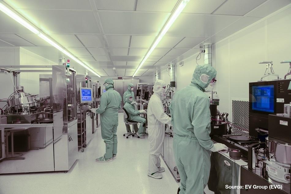 Nanoimprint Lithography