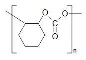 QPAC® 130 - Poly (Cyclohexene Carbonate)