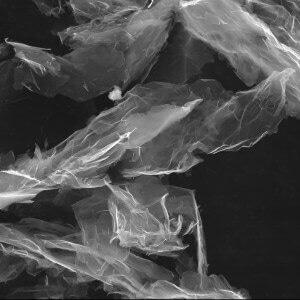 Cheap Tubes' plasma exfoliated graphene nanoplatelets