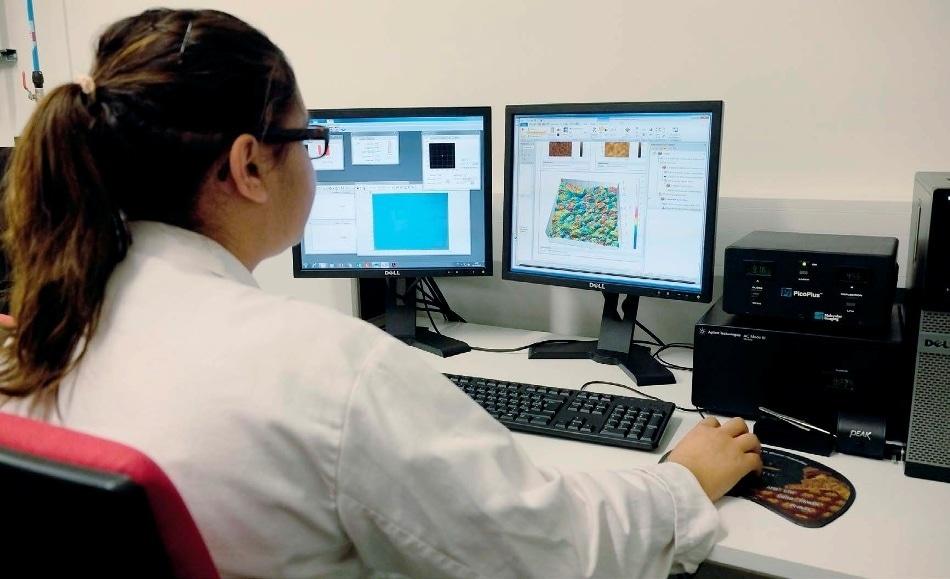 bioceramics research