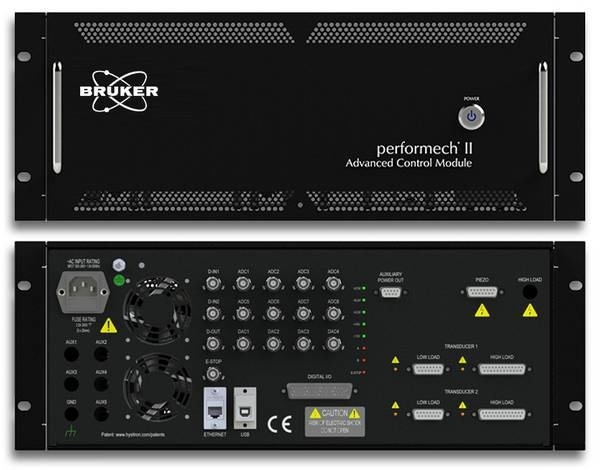 The Hysitron TI 980 TriboIndenter