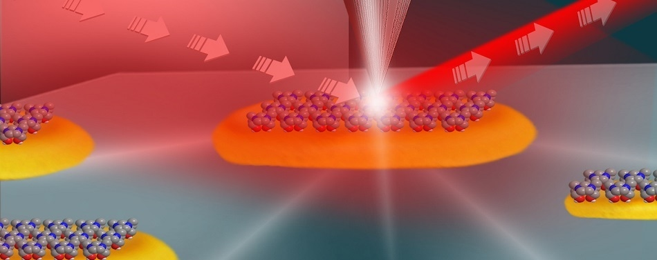 Berkeley Lab Experiments Highlight Most Active Areas of Reactions on Nanoscale Particles