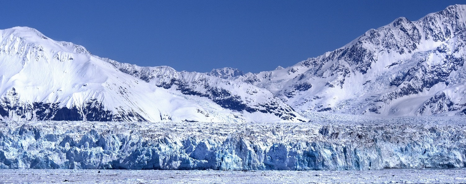 How Nanoparticle Size Analysis Can be Used to Determine the Extent of Antarctic Climate Change