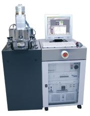The EVG®510HE/UV-NIL semi-automated hot embossing system.