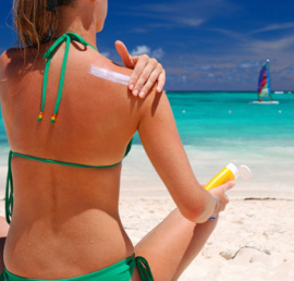 Nanoparticles are now used in the vast majority of sunscreen products on the market, as well as many other cosmetic products.