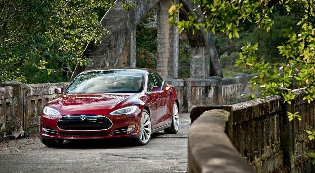 Electric cars like the Tesla Model S rely on heavy, inefficient batteries to power them. Advanced engineering can overcome this barrier to some extent, but battery technology is still hampering widespread adoption of electric vehicles
