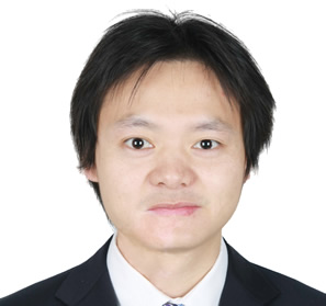 Dr. Xiaolong Zou