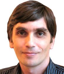 Dr. Martin Maldovan