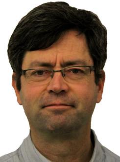 Dr. Sylvain Martel