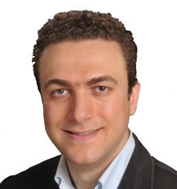 Professor Aydogan Ozcan