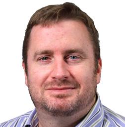 Professor Tim Fisher