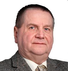 Professor Vladimír Velebný
