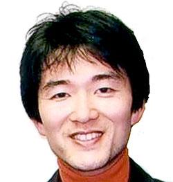 Yoshiyuki Suda