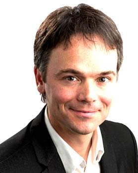 Sebastien Blais-Ouellette, Ph.D
