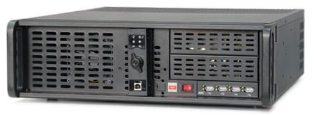 HybriD AFM™ controller for NT-MDT AFM platforms