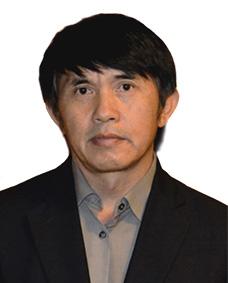 Chanmin Su