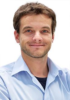 Rainer Hillenbrand