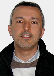 Louis Pacheco