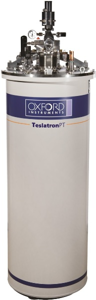 TeslatronPT Cryofree system