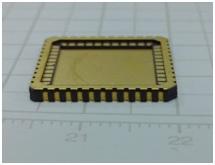 Chip holder