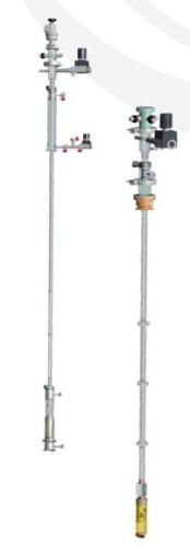 Specially designed measurement probes