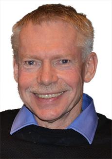 Dr. Jan F. Jørgensen