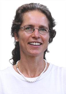 Prof Antje Baeumner