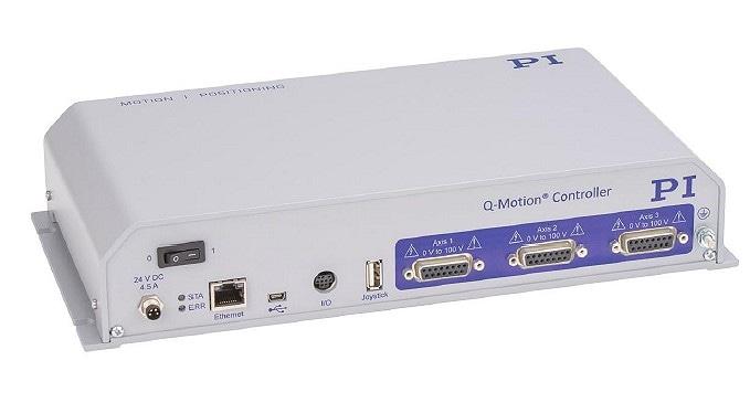 E-873 3-channel controller
