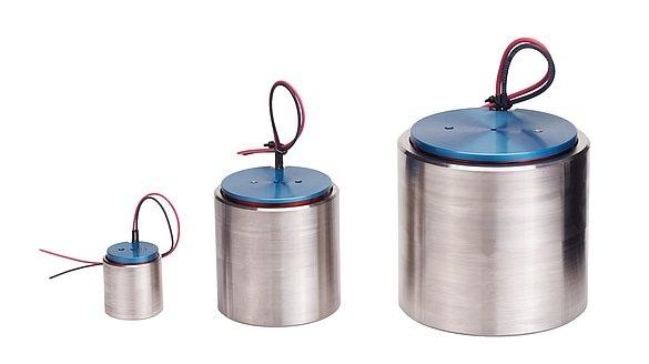 Custom voice coil motors