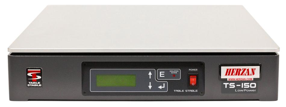 TS-150 Active Vibration Isolation Table