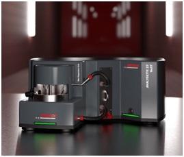 Laser Particle Sizer ANALYSETT 22 NeXT