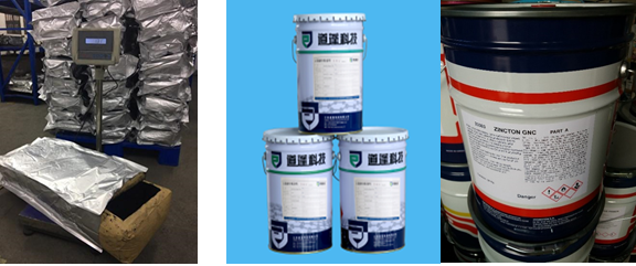 Graphene powder products and graphene coatings products.