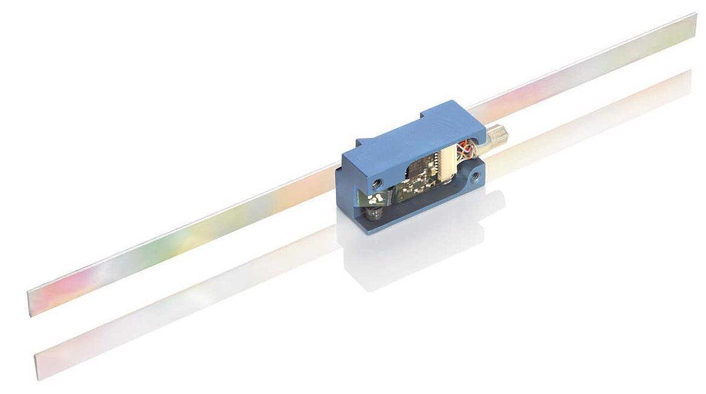 A PIOne linear encoder.