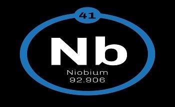 Nanoclusters of Niobium Display Non-metallic Properties at Ultra-cold Temperatures