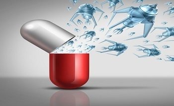 Nanomedicine Driving Innovations Within The Healthcare Sector