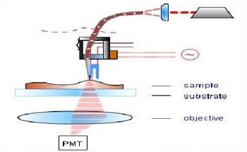 Scanning Near-Field Microscopy - Principles and Modes of Operation