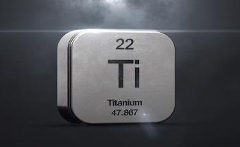 Properties of Titanium Cluster, Tetrahydrofuran Adduct