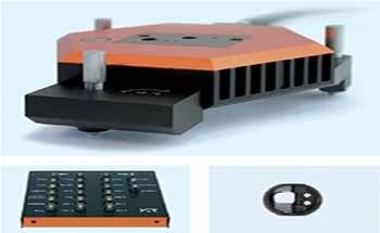 Scanning Thermal Microscopy (SThM) Using EasyScan 2 FlexAFM