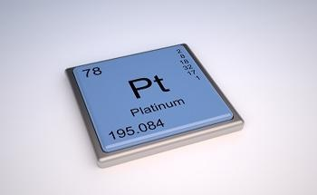 Platinum (Pt) 97% (2-5 Nanometers) - Properties and Features