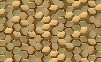Diphenyl(m-sulfonatophenyl)phosphine - Gold Nanocluster