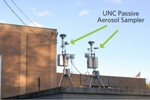 Passive Particulate Sampling to Determine Air Quality