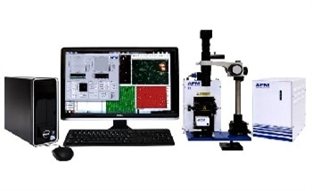 Innovative Open Architecture AFMs and an AFM Giveaway