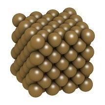 Copper (Cu) Nanoparticles - Properties, Applications