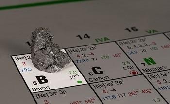Boron Carbide Nanoparticles - Properties, Applications