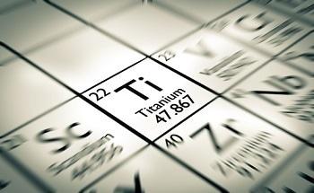 Titanium Carbide (TiC)Nanoparticles – Properties, Applications