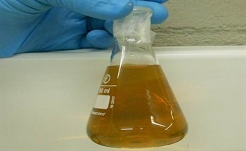 Industrial Scale Production of Nanoparticles