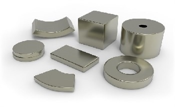 Reducing the World's Reliance on Rare Earth Magnets
