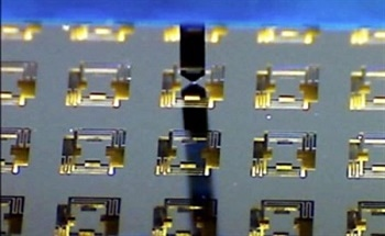 Micro Electro-Mechanical (MEMS) Testing