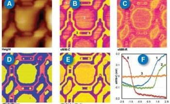 Using Scanning Microwave Impedance Microscopy for Nanoscale Mapping of Permittivity and Conductivity