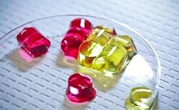 Spherical Nanoindentation of Polyacrylamide Hydrogels
